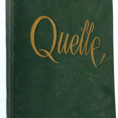 Revista - Catalog Neckermann 1970 recopertat