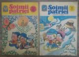 Lot 2 reviste Soimii Patriei