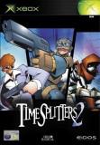Joc XBOX Clasic Time splitters 2