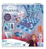 Cumpara ieftin Frozen 2 Set Jocuri 6In1
