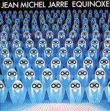 Jean Michel Jarre Equinoxe 2014 (cd)