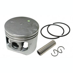 Kit Piston + Segmenti Drujba Chinezeasca 43cc - 43mm ( calitate 2 )
