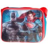 Gentuta pentru pranz Batman vs Superman Euroswan