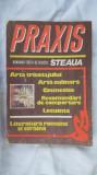 PRAXIS ALMANAH EDITAT DE REVISTA STEAUA