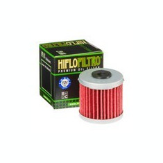 Hiflo filtru ulei moto Daelim Motorcycle LML VC125 VS125 VT125 HF167