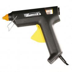 Pistol de lipit cu silicon, putere 60W, diametru 11 mm, Home SMA 006