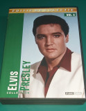 Elvis Presley Collection vol. 3 - 8 DVD - subtitrat in limba romana