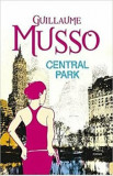Central Park/Guillaume Musso, Allfa
