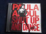 Paula Abdul - Shut Up And Dance _ cd,compilatie _ Virgin (1990, UK )