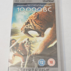 Film UMD Sony PSP Playstation - 10.000 BC - sigilat