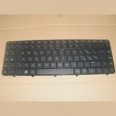 Tastatura laptop noua HP DV6-3000 Backlit layout ITALIA