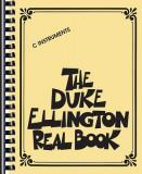 The Duke Ellington Real Book: C Instruments