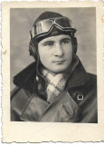 A614 Gheorghe Prasinopol as aviatie vanatoare Romania Constanta al doilea razboi