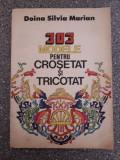 303 modele pentru crosetat si tricotat / R7P4F