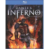 Infernul lui Dante / Dante's Inferno: An Animated Epic - BLU-RAY Mania Film
