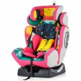 Scaun auto copii 0-36Kg Chipolino 4 Max Roz