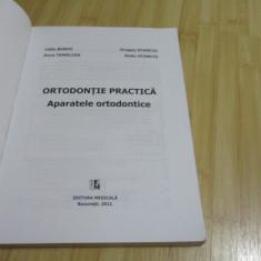 LIDIA BOBOC--ORTODONTIE PRACTICA - CA NOUA