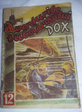 CARTE veche,Aventurile submarinului dox-hans warren,nr.12,Stare foto,T.GRATUIT