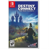 Destiny Connect Tick Tock Travellers Day One Edition Nintendo Switch