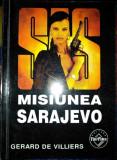 SAS Misiunea Sarajevo