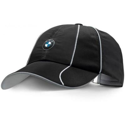 Sapca Neagra BMW Athletics foto