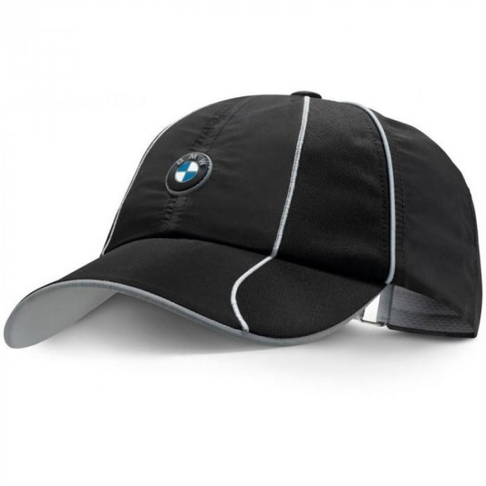 Sapca Neagra BMW Athletics