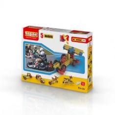 Set inginerie 5 modele Engino for Your BabyKids