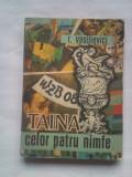 (C427) R. VASILIEVICI - TAINA CELOR PATRU NIMFE