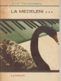La Medeleni, Volumul al III-lea - Intre vinturi