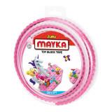 Banda adeziva Zuru Mayka Standard Medium - Roz