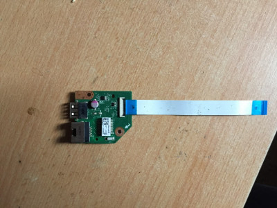 USB Toshiba Sattelite L50-B , A151 foto