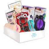 Set senzual pentru el - Surprise Sex Box