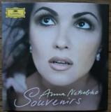 Cumpara ieftin Anna Netrebko – Souvenirs [CD + DVD Limited Edition Box Set], Deutsche Grammophon