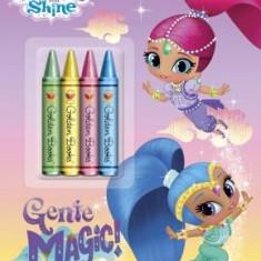 Genie Magic! (Shimmer and Shine)