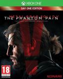 Joc XBOX One Metal Gear Solid V The Phantom Pain
