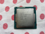 Procesor Intel Haswell, Core i5 4570 3.2GHz,pasta cadou.