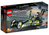 Cumpara ieftin LEGO Technic - Dragster 42103