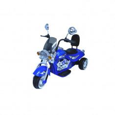 Motocicleta cu acumulator Alexis BabyMix VEBM-1, Multicolor