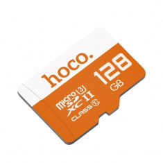 Card de memorie HOCO MicroSDXC 128GB CLASS 10 UHS II U3 100MB/s USB 3.0
