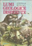 AS - PETRESCU IUSTINIAN - LUMI GEOLOGICE DISPARUTE