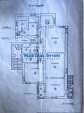 Vanzare apartament 3 camere semidecomandat zona Centrul Istoric, Parter