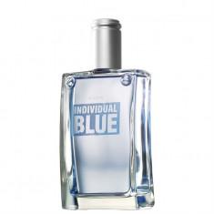 Apa de toaleta Individual Blue, pentru El, 100 ml