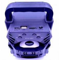Boxa portabila KTX1057