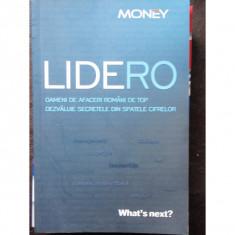LIDERO