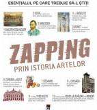Zapping prin istoria artelor/***