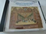 Opera Choruses - 3823, CD, Teldec