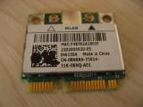 Cumpara ieftin Placa wireless laptop Dell Latitude E6340, DW1504, 086RR6, BCM94313HMG2L
