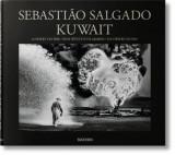 Sebastiao Salgado: Kuwait, a Desert on Fire