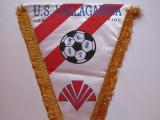 Fanion fotbal - US VALLAGARINA (Italia)