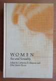 Women. Sex and sexuality / eds. Catharine R. Stimpson and Ethel Spector Person